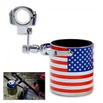 American-Flag-Cup-Holder