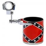 Rebel-Flag-Cup-Holder